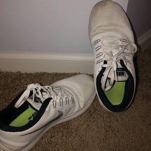 Nike Free Run's